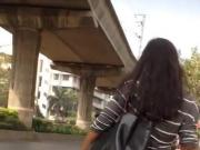 Indian Girl's Arse - 36