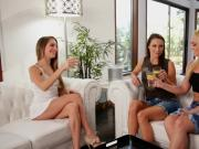 My new neighbours are a lesbian couple - Kimmy Granger