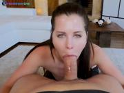 Voluptuous Cassie Fire becoming addicted to anal sex