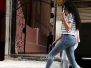 Soon - Egypt Hot Women Street Voyeur - Candid Ass Tits Body