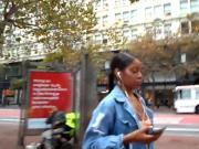 BootyCruise: Downtown Boob Cam 9