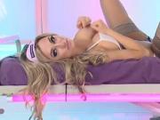 Paige Green sexy nurse playboytv