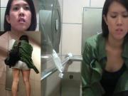 Asian toilet # 2