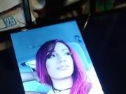 Sasha Banks - Cum Tribute 2
