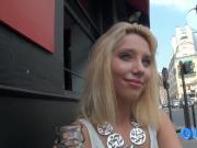 Kimber de Lille aime le velo et la sodo