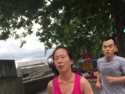 Sexy Runner #5