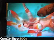 Jessica Nigri Cum Tribute #20 100th VIDEO Collab.Reizo