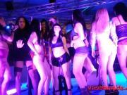 Presentacion de todos los pornstars del FEDA 2013
