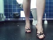 Me in Public toilet