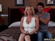 Brazzers - Real Wife Stories - Swapping The Wife scene star
