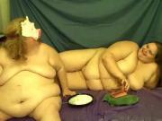 Pig feeding