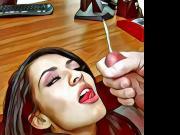 Facial Art 15