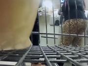 Leopard Pants pt one airpro in kart kroger
