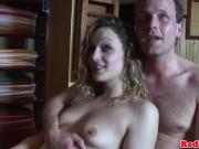 Dutch hooker creampied by tourist in Amsterdam