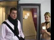 STP5 Pretty Dutch Teen Wants To Break Into Porn !