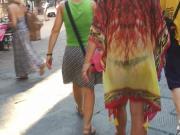 Trasparencias on the Street