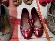 Zapatos de Paola