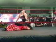 REBEL Wrestler Knocked Indian Seducer Part 3