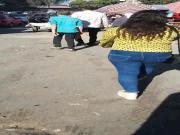 big ass sharmouta