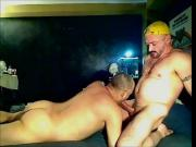 Bears In Heat - Troy and Marco