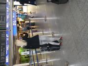 Flughafen Frankfurt 2016