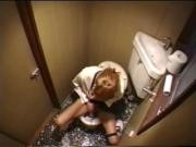 Jp HiddenToilet Masturbation Highschool - 2 of 3