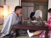 Tsuna Kimura Sex Party with Old Classmate - CARIBBEANCOM