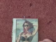 Amy ch-lds Cum Tribute 1