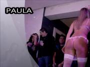 PAULA - Playboy Girl Argentina