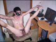 Masked Wife - Pictorial Slideshow