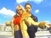 Lisa Bella & Rocco