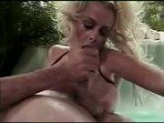 Sally Layd - Busty blonde anal