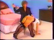 ff domestic spanking otk