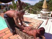Darlene Big Booty Brazilian