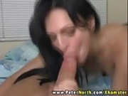 Babe fucked by two huge cocks - Peter North