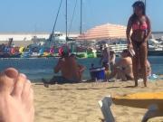 Beach Teen Gran Canaria