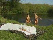Village Lesbians 01