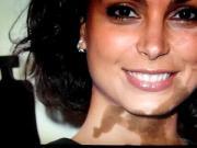 Morena Baccarin Cum Tribute