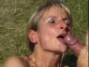 private picnic with Anneke