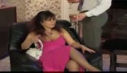 Russian MILF going wild 7