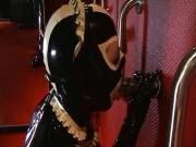 Latex rubber