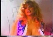 Bimbo Cheerleaders from Outerspace - Tracy Adams