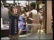 BIG Omar Fills Up The Bartender