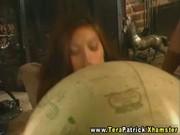 Hot cock porn fuck - Tera Patrick