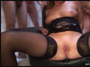 Extreme Creampies & Cumshots - Sexy Natalie T2-----------