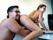 Beautiful Webcam Couple