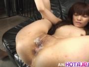 Megumi Morita gets vibrators