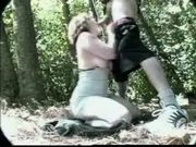 Forest Sex