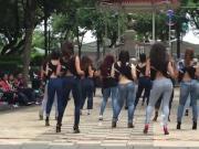 Jeans Ass Heaven