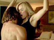 Laura Vandervoort Sex Scene In 'Bitten' On ScandalPlanetCom
